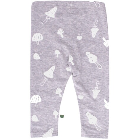 Fred`s WorldLeggings  Grey melange 2
