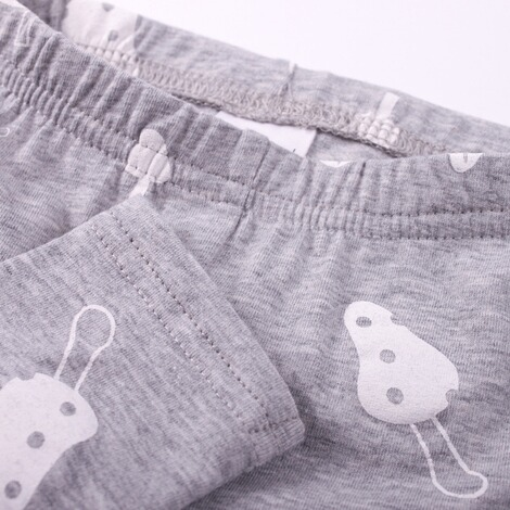 Fred`s WorldLeggings  Grey melange 3