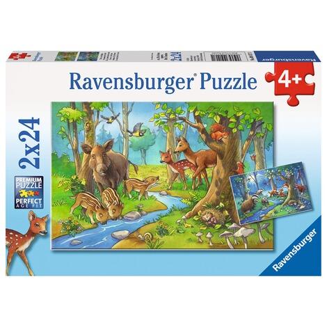Ravensburger Online Puzzle Kostenlos