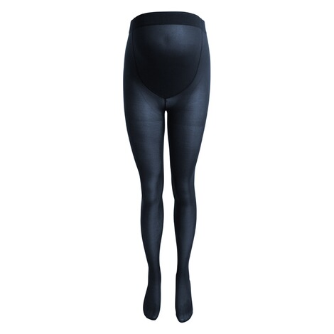 NoppiesStrumpfhose 40 Denier  Dark Blue 1