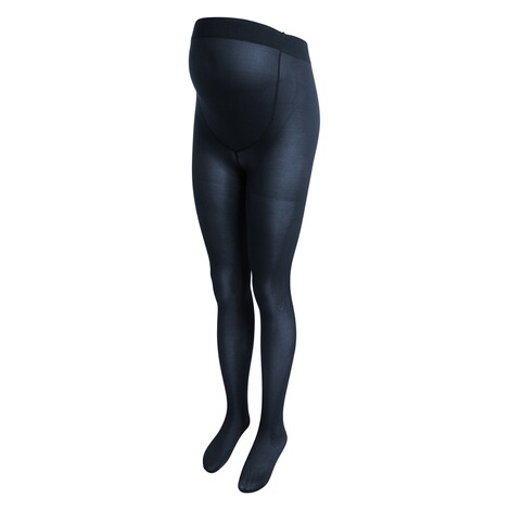 NoppiesStrumpfhose 40 Denier  Dark Blue 3