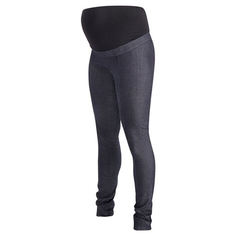 NoppiesJeggings Ella  Black 5