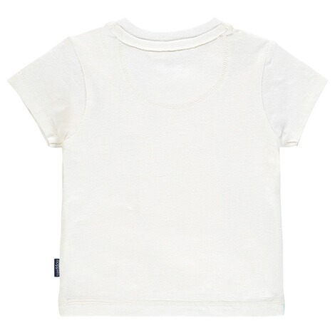 NoppiesT-shirt Raton  Blanc de Blanc 2