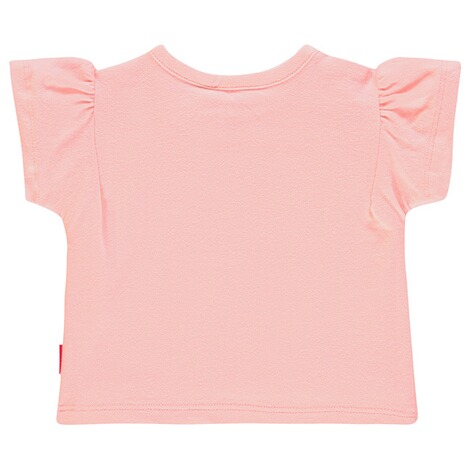 NoppiesT-shirt Silvis  Impatiens Pink 2