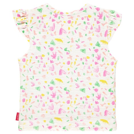 NoppiesT-shirt Socorro  Sachet Pink 2