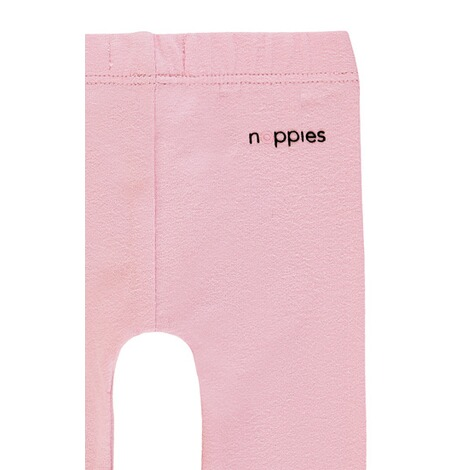 NoppiesLeggings Palatka  Pink Mist 3