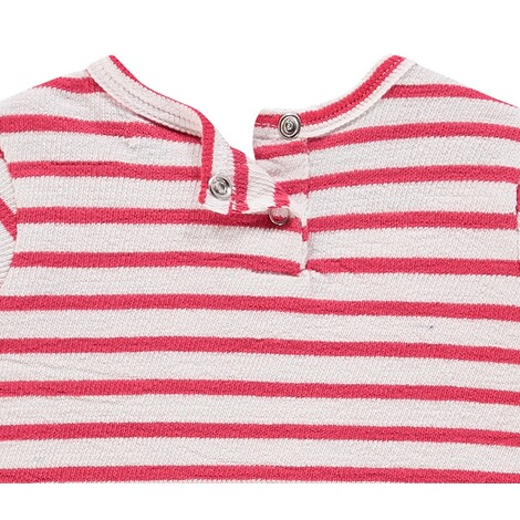 NoppiesLangarmshirt Rosamond  Bright Red 3