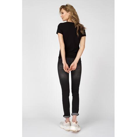 SupermomT-shirt Panther  Black 8