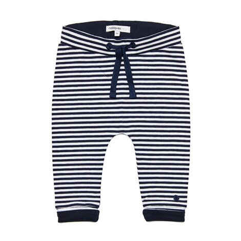 NoppiesJogginghose Nola  Navy 1