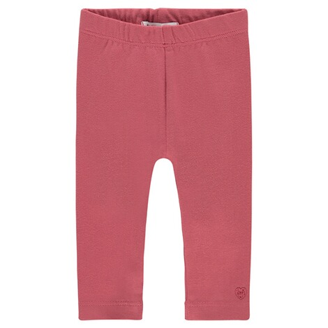 NoppiesLeggings Carollton  Mineral Red 1
