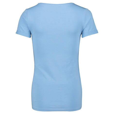 SupermomT-shirt Urban  Placid Blue 2