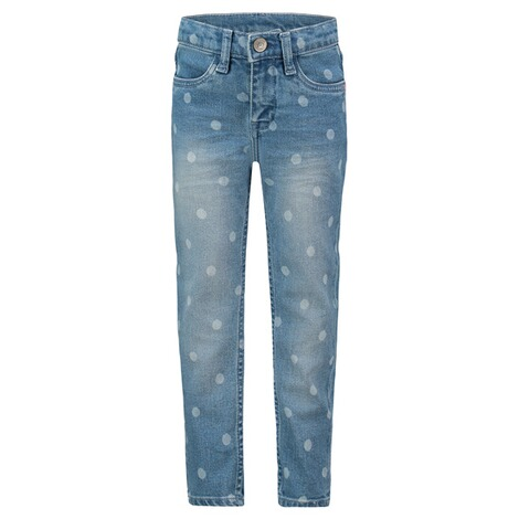 NoppiesJeans Clinton  Light Blue Denim 1