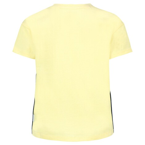 NoppiesT-shirt Clark  Mellow Yellow 2
