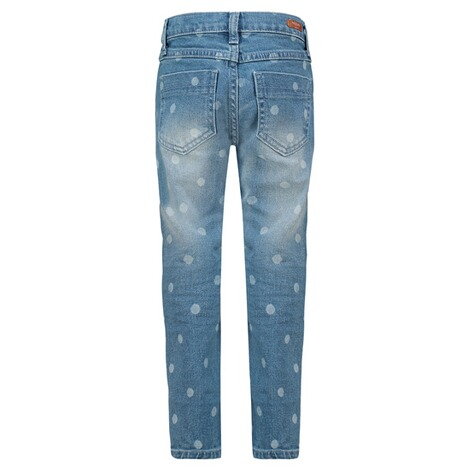NoppiesJeans Clinton  Light Blue Denim 2