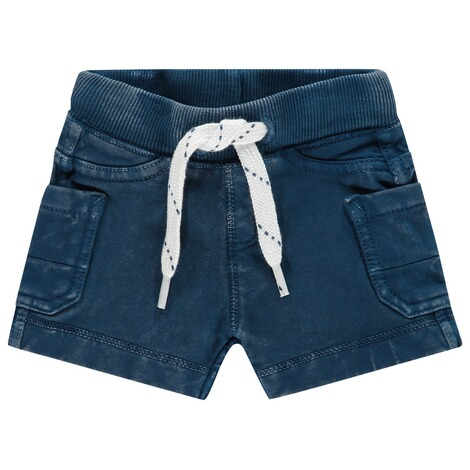NoppiesShorts Atkinson  Dark Denim 1
