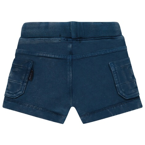 NoppiesShorts Atkinson  Dark Denim 2
