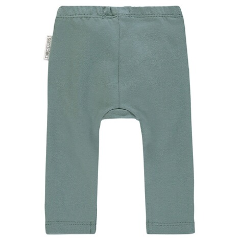 NoppiesLeggings Abby  Dark Green 2