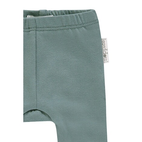NoppiesLeggings Abby  Dark Green 3