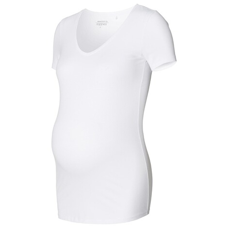 NoppiesT-shirt Amsterdam  White 4