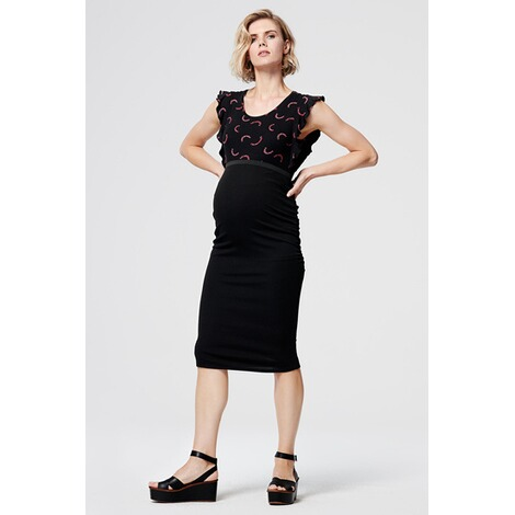 SupermomUmstandsrock 3-way  Black 10