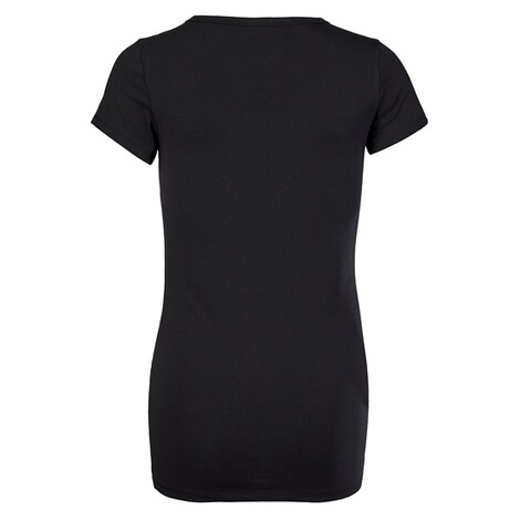 SupermomT-shirt Lucky  Black 2