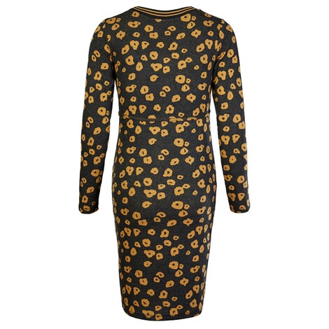 SupermomKleid Poppy  Honey Mustard 2
