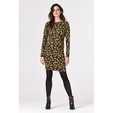 SupermomKleid Poppy  Honey Mustard 7