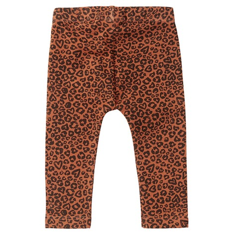 NoppiesLeggings Sezela  Rust 2