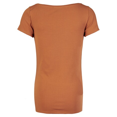 ESPRITT-shirt  Rust 2