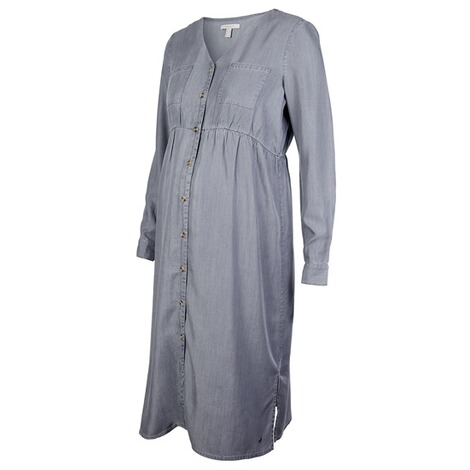 ESPRITKleid  Grey Denim 3