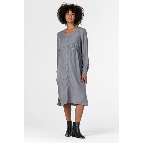 ESPRITKleid  Grey Denim 7