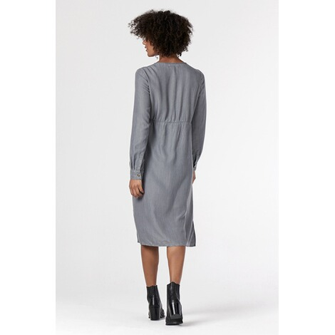 ESPRITKleid  Grey Denim 8