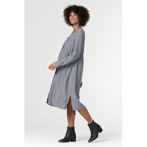 ESPRITKleid  Grey Denim 9