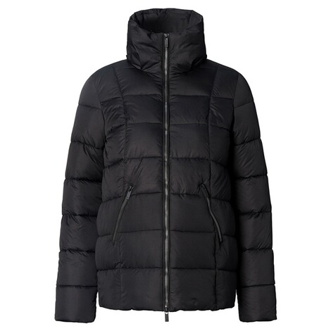 NoppiesUmstandsjacke Winter Bromley  Black 1