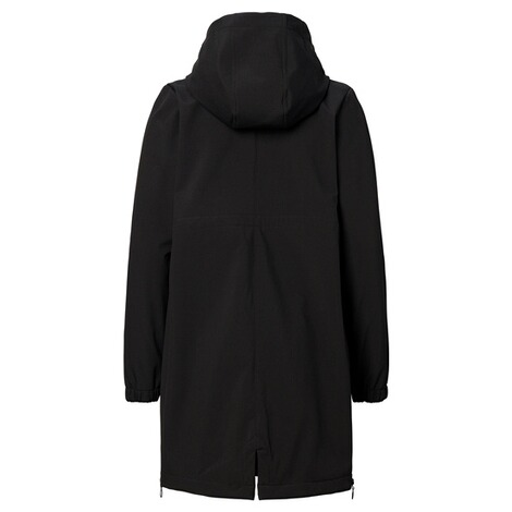 NoppiesUmstandsjacke Winter Rosann  Black 2