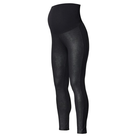 NoppiesUmstandsleggings Baldock  Black 3