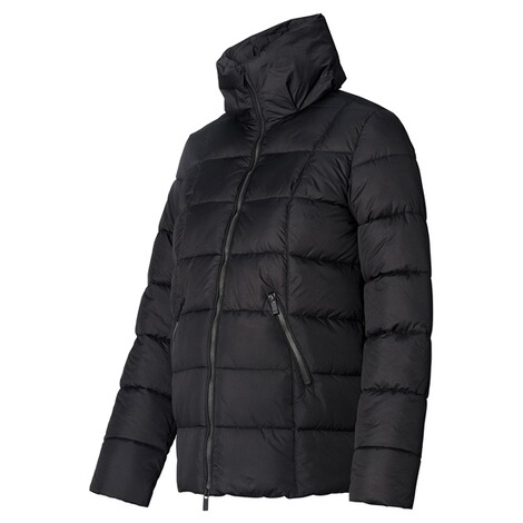NoppiesUmstandsjacke Winter Bromley  Black 3