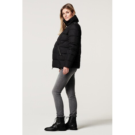 NoppiesUmstandsjacke Winter Bromley  Black 5
