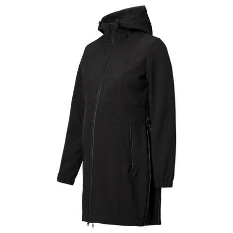 NoppiesUmstandsjacke Winter Rosann  Black 8