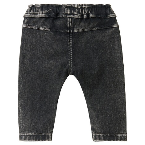 NoppiesJogginghose Sachse  Dark Grey Wash 2