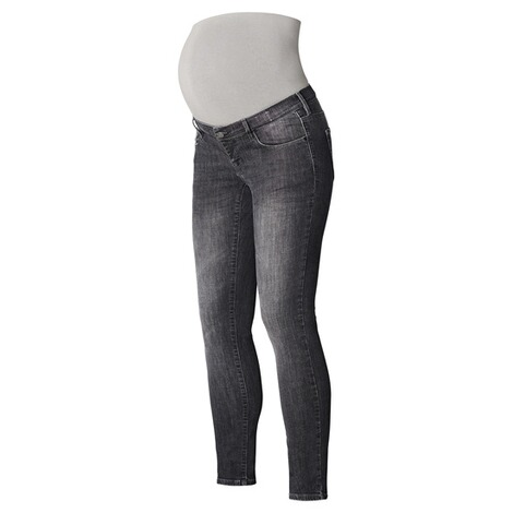 NoppiesSkinny Umstandsjeans Avi Cloudy Grey  Cloudy Grey 3