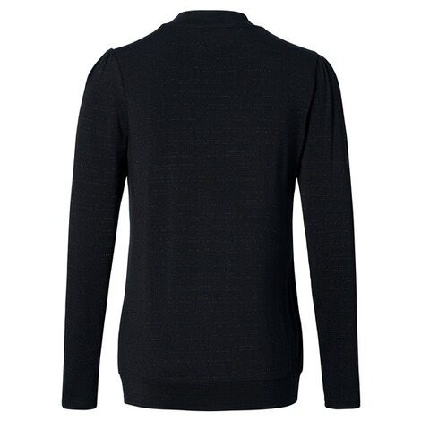 NoppiesLangarmshirt Castle Cary  Black 2
