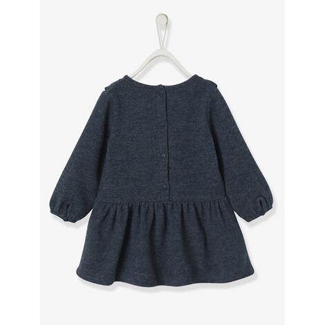 Vertbaudet Baby Mädchen Set, Kleid und Haarband online ...