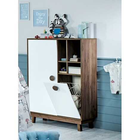 robaHighboard Nordic Star 2
