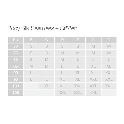 BravadoUmstands- und Still-BH Body Silk Seamless  black 4