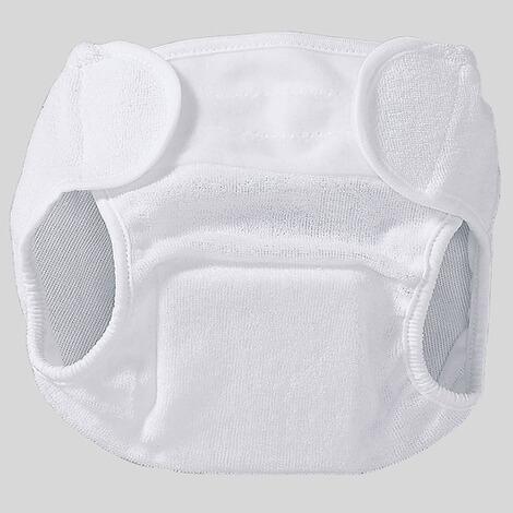 Spreitzhose White PVC