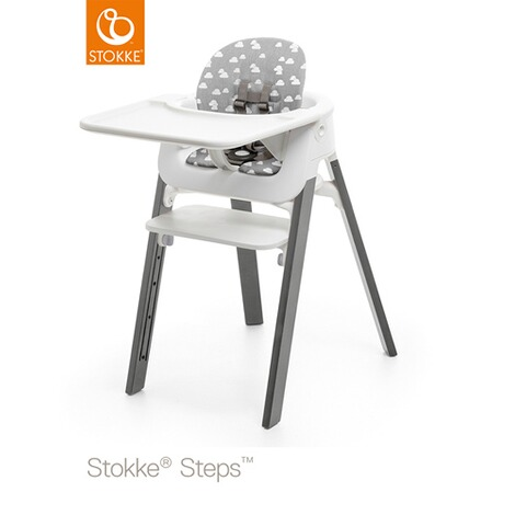 Stokke®STEPS™Baby Set Tray  weiss 4