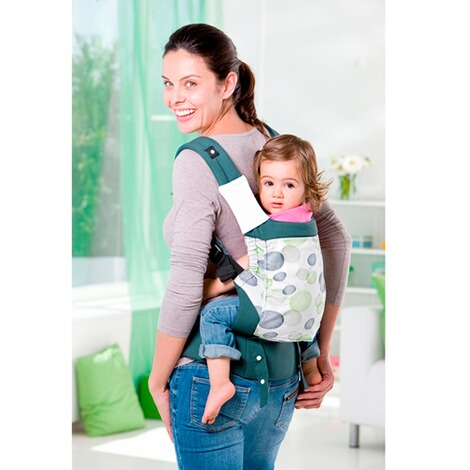 AMAZONASSmart Carrier Babytrage  tree 4