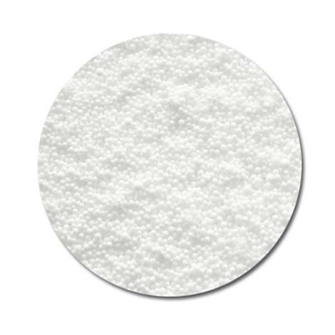 Kissenbezug aus 100/% Baumwolle Sugarapple Kissen Bezug f/ür das Yinnie von Theraline in 135 cm in grau Sterne wei/ß Oeko-Tex Standard 100