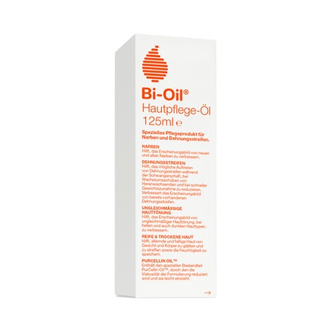 Bi-OilBi-Oil  125 ml 2